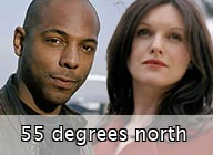 55 Degrees North/The Night Shift